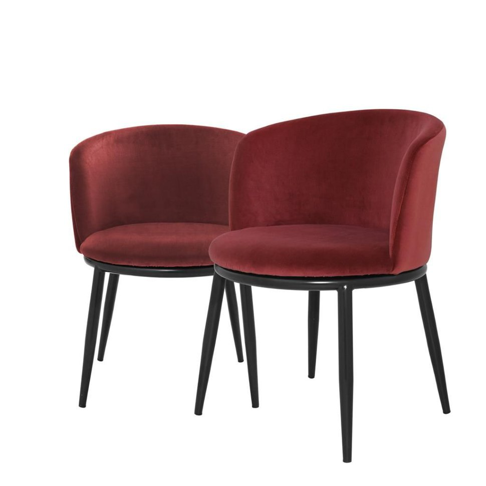 Стулья Dining Chair Filmore set of 2 111995